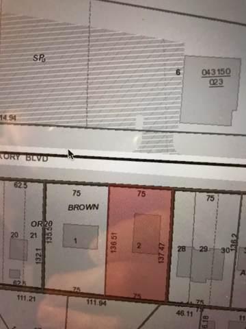 1122 E Old Hickory Blvd, Madison, TN 37115 (MLS #RTC2091501) :: Village Real Estate