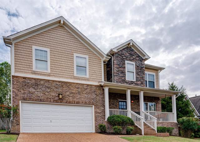 1604 Zurich Dr, Spring Hill, TN 37174 (MLS #RTC2091514) :: Village Real Estate