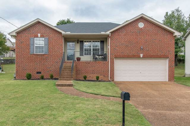 1308 Georgetown Dr, Old Hickory, TN 37138 (MLS #RTC2091519) :: Village Real Estate