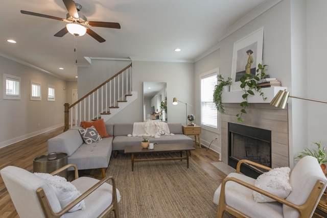 2222 Carter Ave, Nashville, TN 37206 (MLS #RTC2091524) :: Village Real Estate