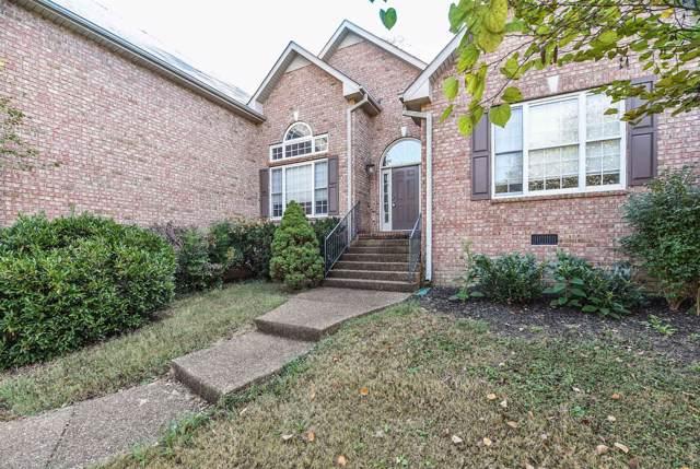 156 Wynbrooke Trce, Hendersonville, TN 37075 (MLS #RTC2091525) :: Village Real Estate