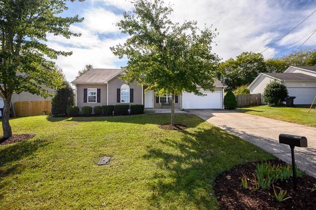 2775 Belle Meade Pl, Columbia, TN 38401 (MLS #RTC2091530) :: Village Real Estate