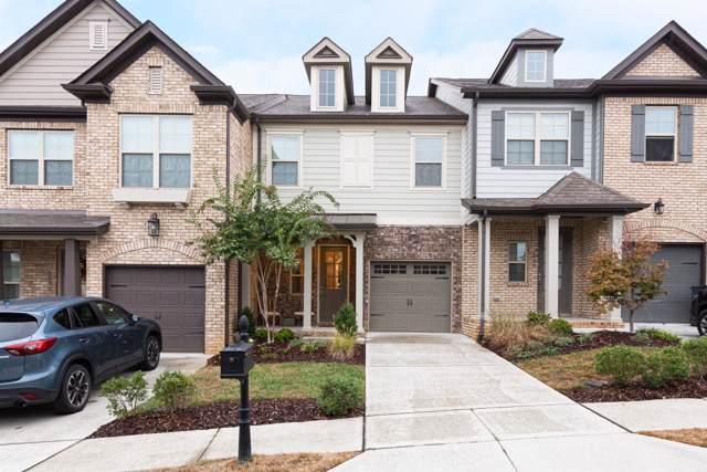 1596 Hampshire Pl, Thompsons Station, TN 37179 (MLS #RTC2091534) :: Village Real Estate