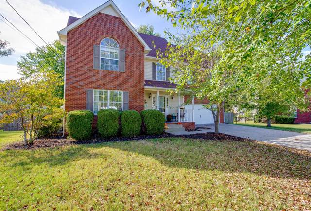 202 Moorhill Ave, Smyrna, TN 37167 (MLS #RTC2091539) :: REMAX Elite