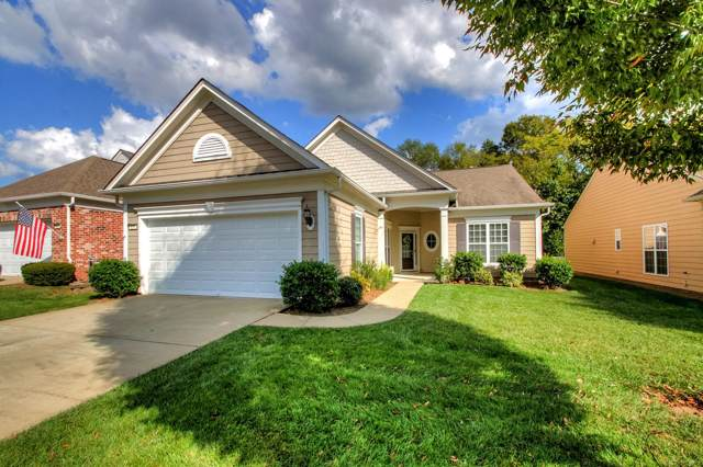 157 Navy Cir, Mount Juliet, TN 37122 (MLS #RTC2091545) :: HALO Realty