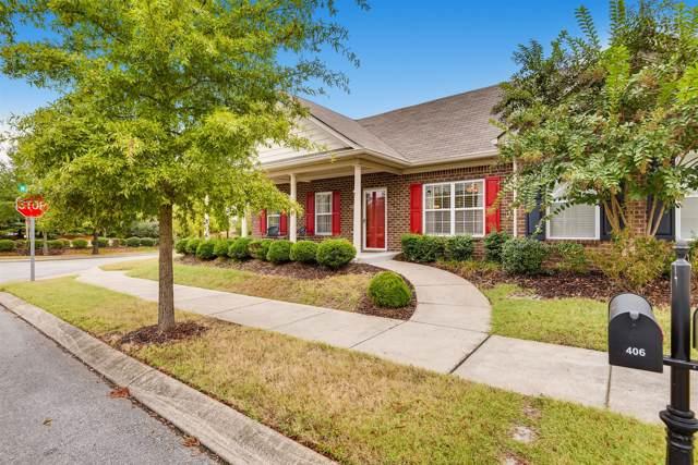 406 Morrissey St, Franklin, TN 37064 (MLS #RTC2091546) :: Village Real Estate