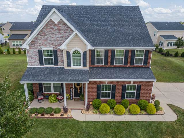 1021 Hamlet Dr, Murfreesboro, TN 37128 (MLS #RTC2091558) :: Village Real Estate