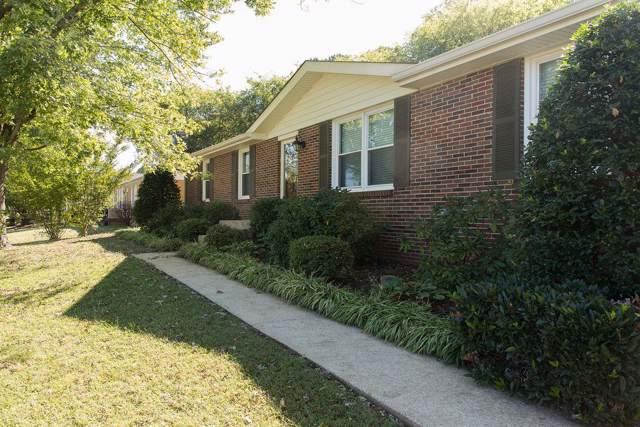 4727 Trenton Dr, Hermitage, TN 37076 (MLS #RTC2091566) :: Village Real Estate