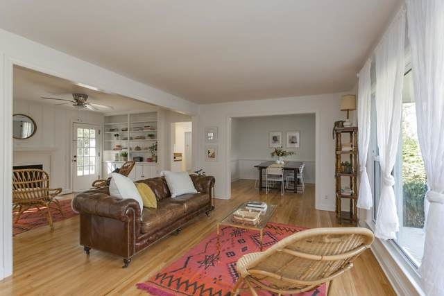 409 Rosebank Ave, Nashville, TN 37206 (MLS #RTC2091567) :: Village Real Estate