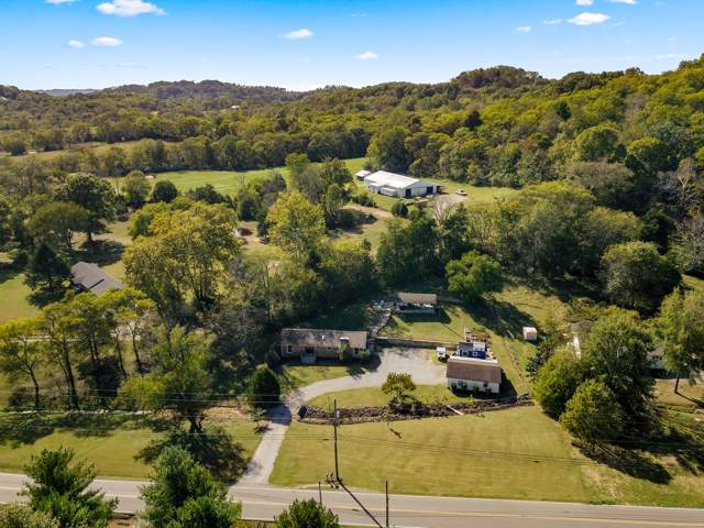 1445 Madison Creek Rd, Goodlettsville, TN 37072 (MLS #RTC2091579) :: Berkshire Hathaway HomeServices Woodmont Realty