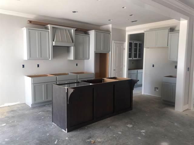 2517 Whitlock Trail - Lot 184, Nolensville, TN 37135 (MLS #RTC2091593) :: Village Real Estate