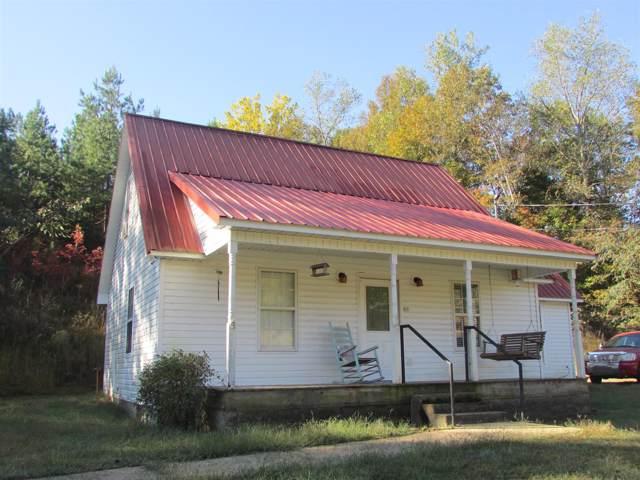 57 North Bradley Rd N, Lawrenceburg, TN 38464 (MLS #RTC2091594) :: Village Real Estate