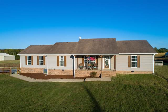 379 Adams Rd, Shelbyville, TN 37160 (MLS #RTC2091595) :: Maples Realty and Auction Co.