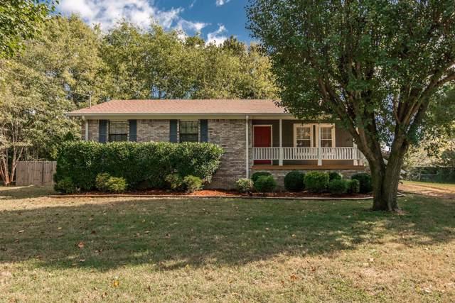 941 Belvedere Dr, Gallatin, TN 37066 (MLS #RTC2091602) :: Village Real Estate