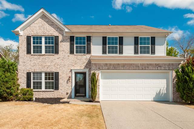 2020 Silverton Cir, Spring Hill, TN 37174 (MLS #RTC2091607) :: Village Real Estate