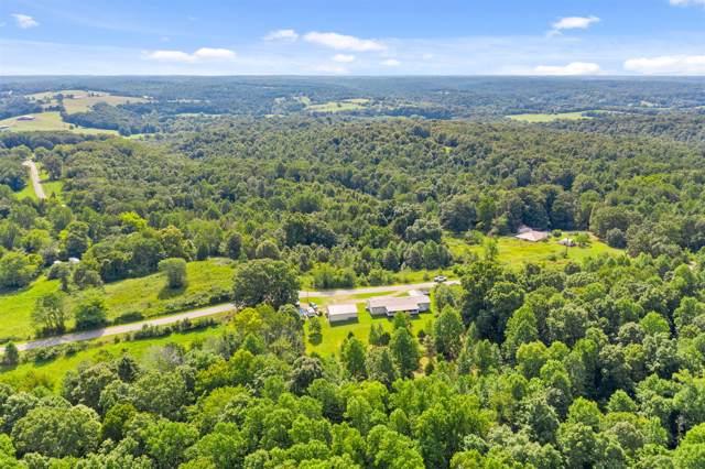 4151 Guthrie Dr, Cumberland City, TN 37050 (MLS #RTC2091608) :: Village Real Estate