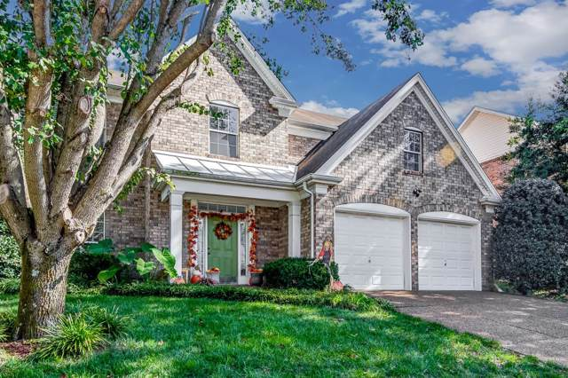 125 Sterling Oaks Ct, Brentwood, TN 37027 (MLS #RTC2091616) :: Village Real Estate