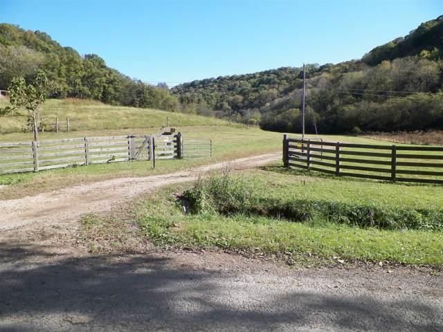 2081 Carter Branch Rd, Hartsville, TN 37074 (MLS #RTC2091622) :: Village Real Estate