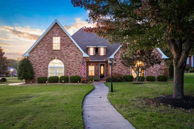 3379 Shetland Way, Clarksville, TN 37043 (MLS #RTC2091623) :: Village Real Estate