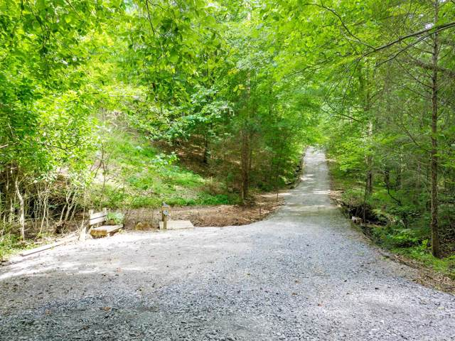 0 Brown Ln, White Bluff, TN 37187 (MLS #RTC2091647) :: Village Real Estate
