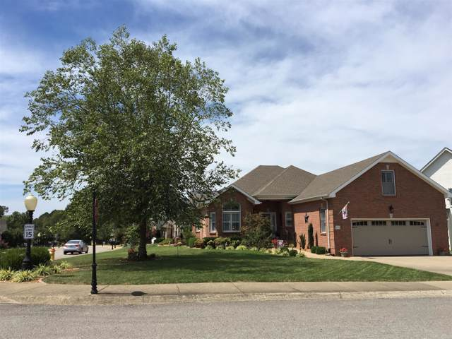 650 Appomattox Ct, Clarksville, TN 37043 (MLS #RTC2091653) :: Stormberg Real Estate Group