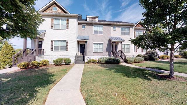 1306 Wedgewood Ave, Nashville, TN 37212 (MLS #RTC2091656) :: Nashville on the Move