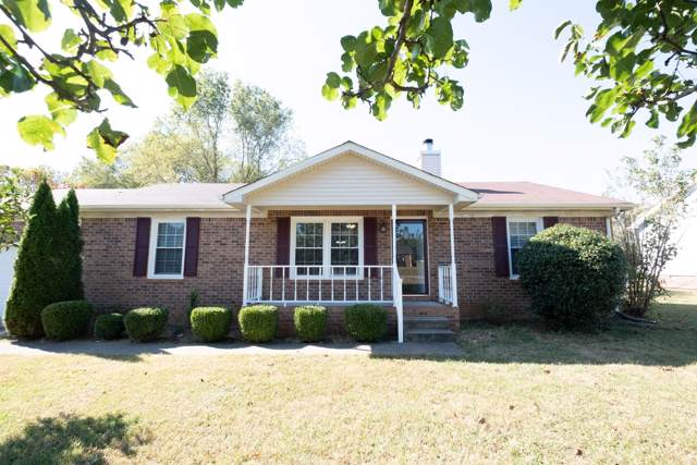 2333 Uriah Pl, Murfreesboro, TN 37129 (MLS #RTC2091661) :: Village Real Estate