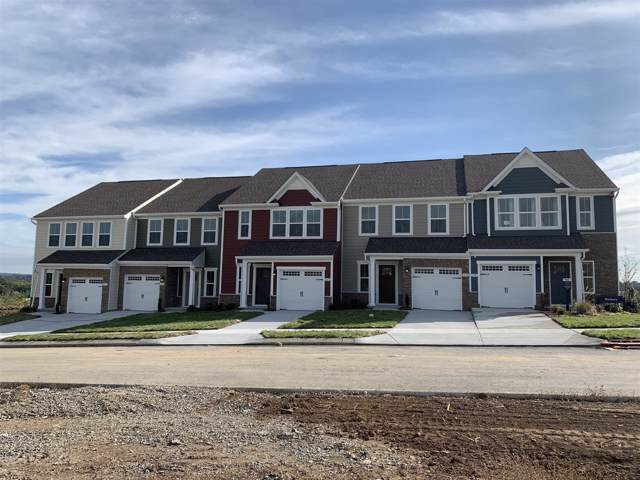 282 Dartmoor Place 211C, Goodlettsville, TN 37072 (MLS #RTC2091716) :: RE/MAX Homes And Estates