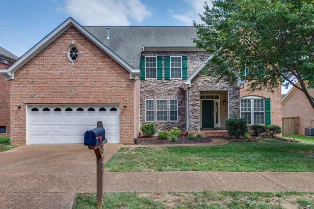 8460 Beautiful Valley Dr, Nashville, TN 37221 (MLS #RTC2091718) :: Exit Realty Music City