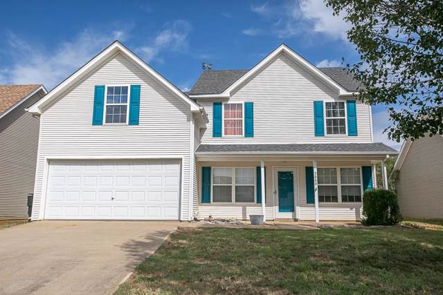 5060 Cornelius Dr, Murfreesboro, TN 37129 (MLS #RTC2091722) :: John Jones Real Estate LLC