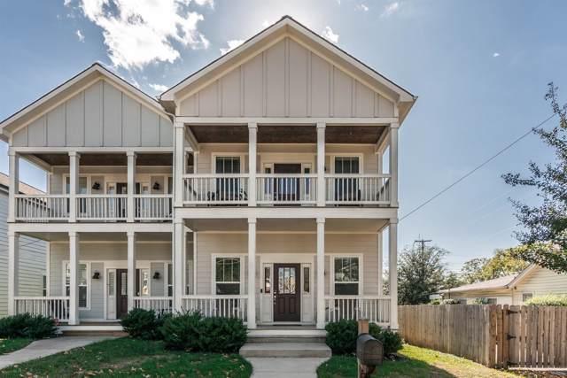 6017B Louisiana Ave, Nashville, TN 37209 (MLS #RTC2091723) :: DeSelms Real Estate