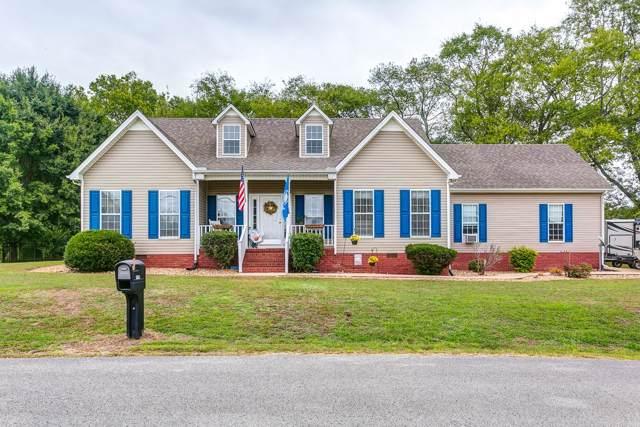 115 Northridge Dr, Pulaski, TN 38478 (MLS #RTC2091724) :: Stormberg Real Estate Group