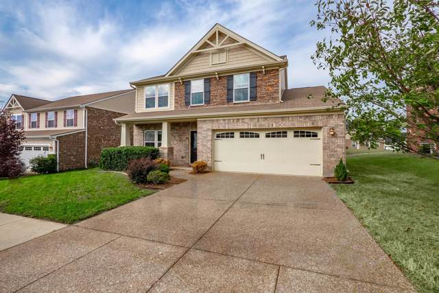 7608 Oakfield Way, Brentwood, TN 37027 (MLS #RTC2091730) :: Village Real Estate