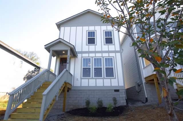 225A Hillcrest Drive, Madison, TN 37115 (MLS #RTC2091732) :: Village Real Estate