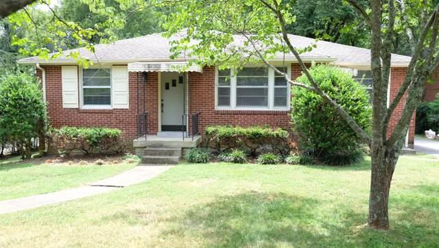 1125 Maplehurst Ln, Nashville, TN 37204 (MLS #RTC2091734) :: HALO Realty