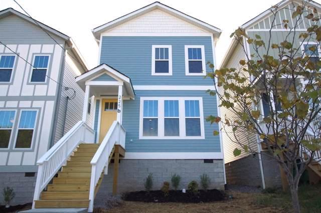 225B Hillcrest Dr, Madison, TN 37115 (MLS #RTC2091740) :: Village Real Estate