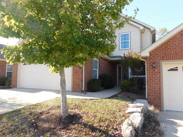 2010 Shamrock Dr, Spring Hill, TN 37174 (MLS #RTC2091749) :: RE/MAX Homes And Estates