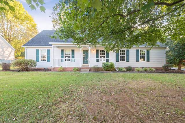 3154 Highgate Rd, Murfreesboro, TN 37129 (MLS #RTC2091762) :: Maples Realty and Auction Co.