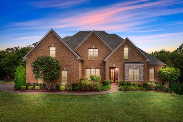 3104 Chase Point Dr, Franklin, TN 37067 (MLS #RTC2091765) :: REMAX Elite