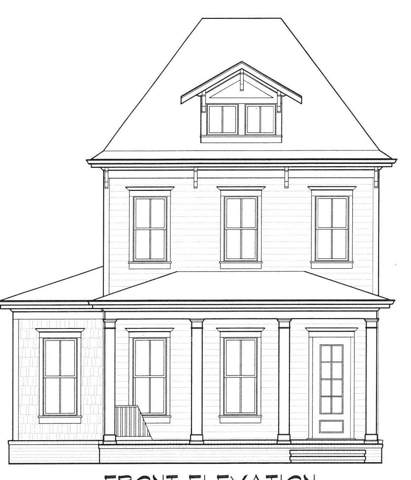 400 Fitzgerald Street # 2155, Franklin, TN 37064 (MLS #RTC2091770) :: DeSelms Real Estate