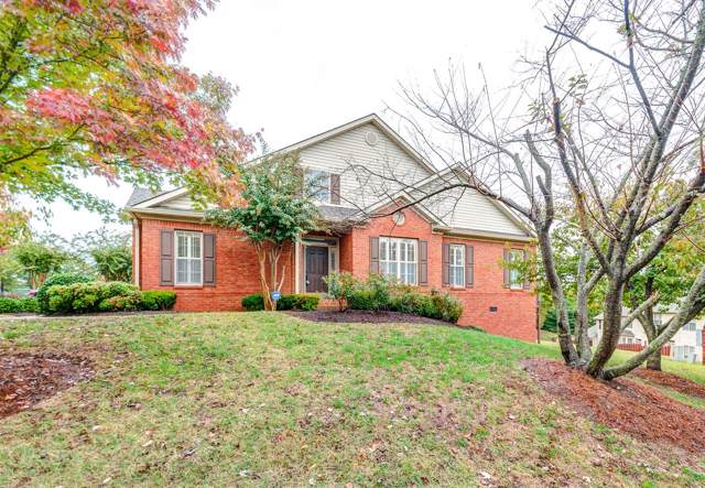 641 Old Hickory Blvd #7 #7, Brentwood, TN 37027 (MLS #RTC2091774) :: Five Doors Network