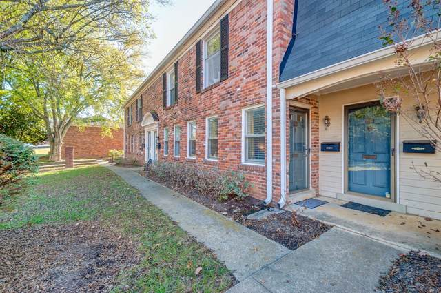 5025 Hillsboro Pike Apt 2D, Nashville, TN 37215 (MLS #RTC2091775) :: RE/MAX Homes And Estates