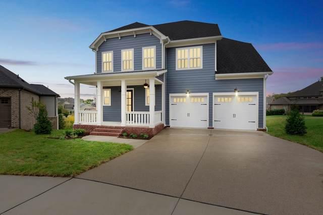 285 Rich Cir, Franklin, TN 37064 (MLS #RTC2091776) :: RE/MAX Homes And Estates