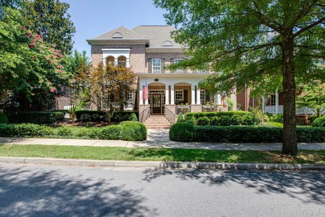 1106 State Blvd, Franklin, TN 37064 (MLS #RTC2091778) :: Village Real Estate