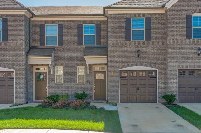 2807 Haversack Cir, Murfreesboro, TN 37128 (MLS #RTC2091779) :: REMAX Elite