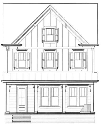 406 Fitzgerald Street # 2156, Franklin, TN 37064 (MLS #RTC2091781) :: DeSelms Real Estate