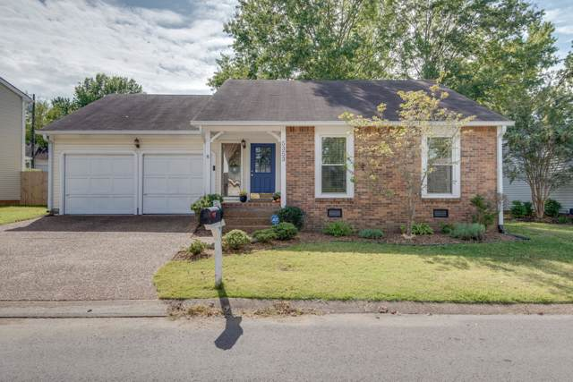 5353 Village Way, Nashville, TN 37211 (MLS #RTC2091795) :: Village Real Estate