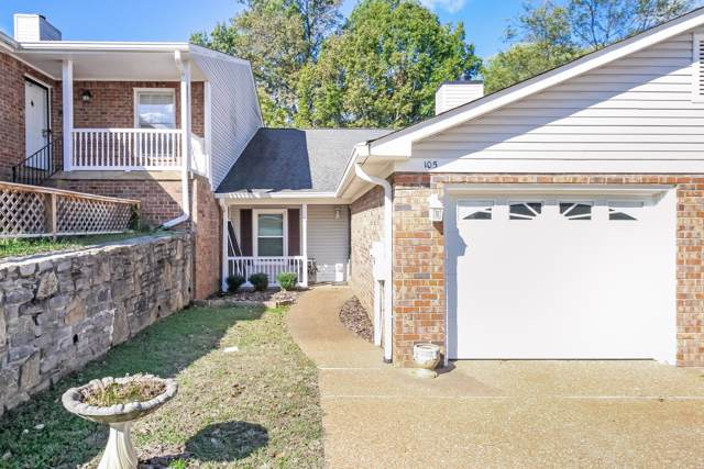 105 Hickory Way N, Hendersonville, TN 37075 (MLS #RTC2091796) :: Village Real Estate