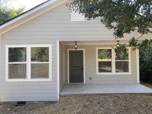 109 Rucker Avenue, Franklin, TN 37064 (MLS #RTC2091797) :: Village Real Estate