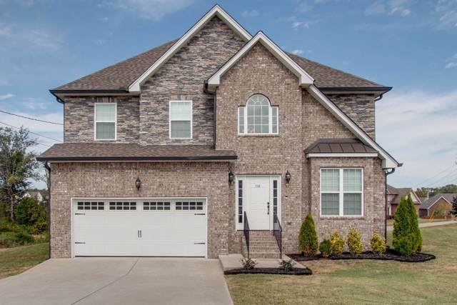 110 Shrike Ct, La Vergne, TN 37086 (MLS #RTC2091801) :: REMAX Elite